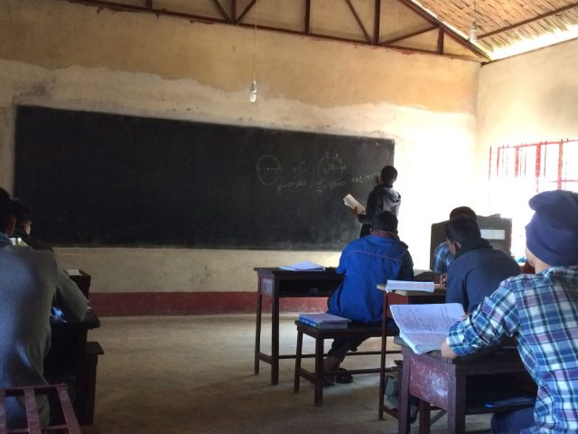 Lama Education Procedures (1)